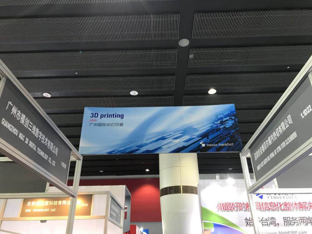 D Printing Exhibition London : Cruse at asia d printing exhibition in guangzhou